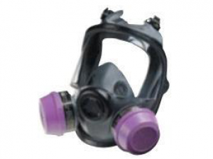 5400 Series Full Facepiece Respirators