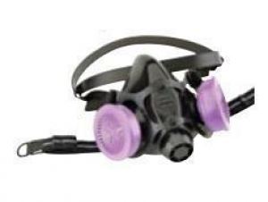 North 7700 Series Half Mask Respirator