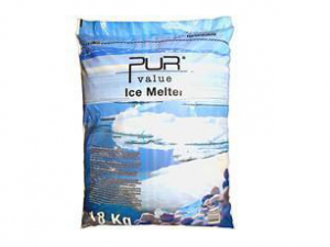 Pur Value Ice Melt - 18kg