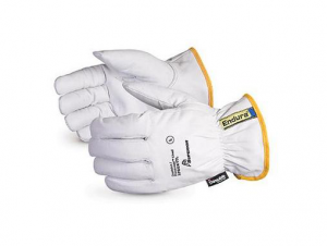 Endura Goatskin Winter Driver Gloves