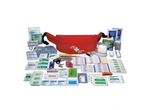 Hikers' Deluxe First Aid Kit