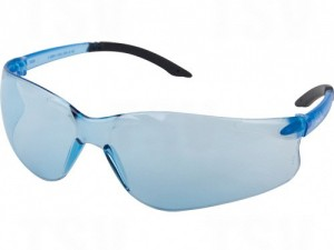Z2400 Series Blue Safety Glasses