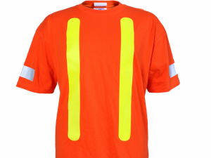 Viking High Visibility Cotton T-Shirt