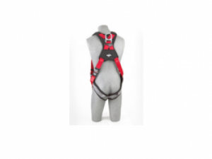 3M Protecta Vest-Style Harness with Comfort Padding