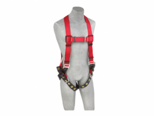 3M Protecta Full-Body Harness Tongue and Buckle