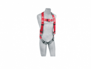 3M Protecta Vest-Style Climbing Harness