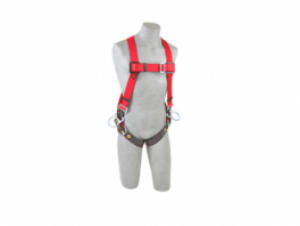 3M Protecta Positioning Harness Tongue and Buckle