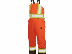 CLEARANCE Work King Winter Safety Coverall