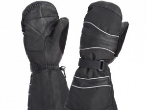 Tough Duck Snowmobile Mitt