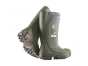 Bekina Thermolite Insulated Safety Rubber Boot