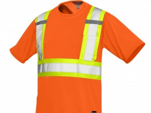 Work King Safety CSA Work T-Shirt