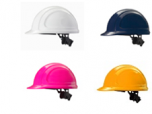 North Zone Hardhat with Ratchet