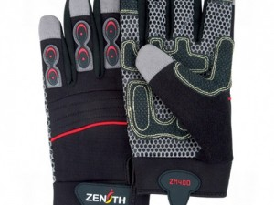 Zenith Premium Mechanics Glove